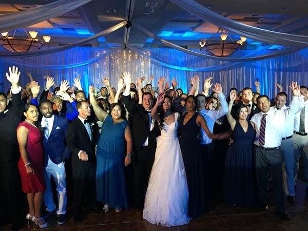 MSE DJ's vLog Series | Hilton, Naples Wedding with MSE DJs