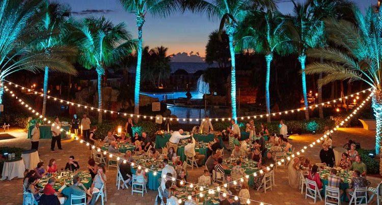 MSE DJ's vLog Series | Tiki Terrace, JW Marriott Marco Island