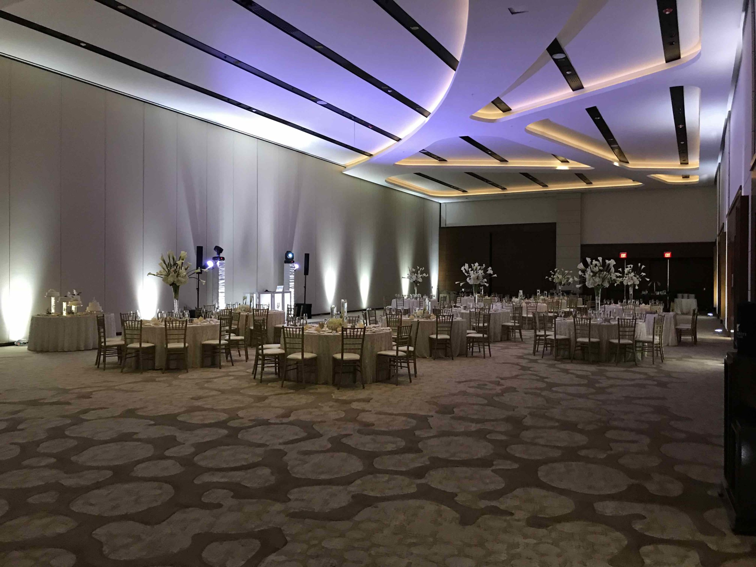 MSE DJ's vLog Series | Banyan Ballroom Wedding, JW Marriott Marco