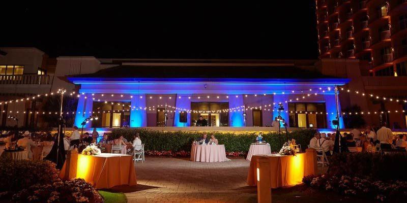 MSE DJ's vLog Series | Palms Terrace, JW Marriott Marco Island