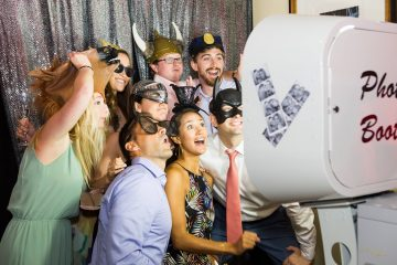 smile loudly photo booths - mse pro dj