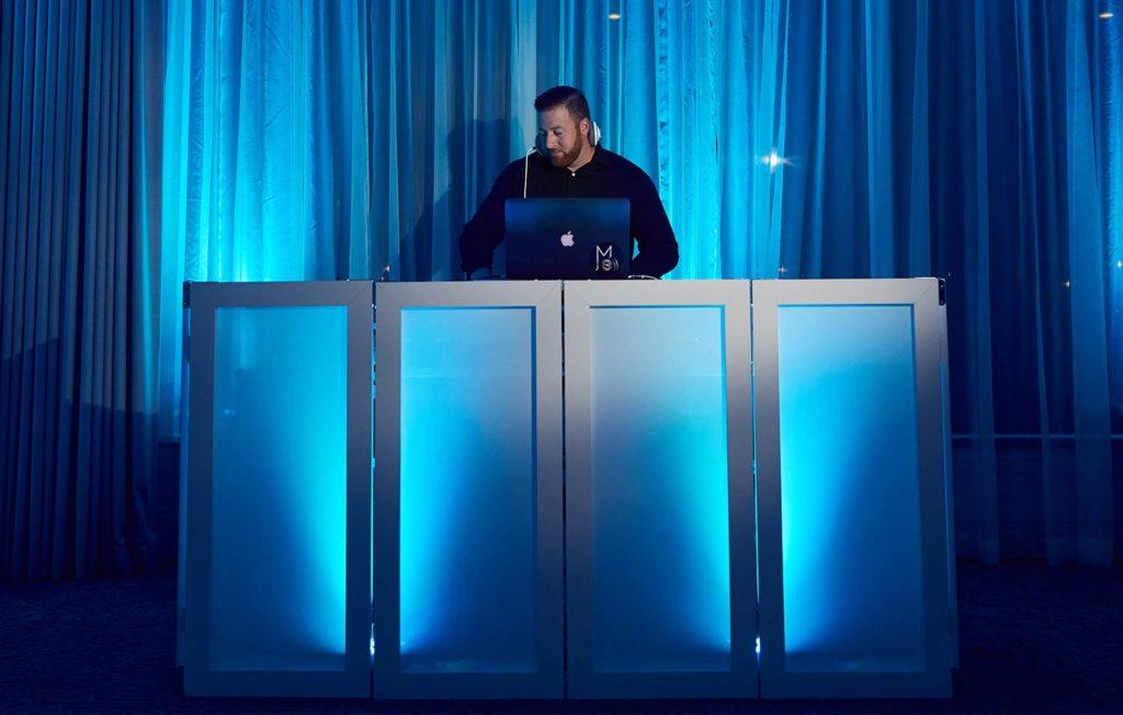 DJ Dominick (Dommy B)