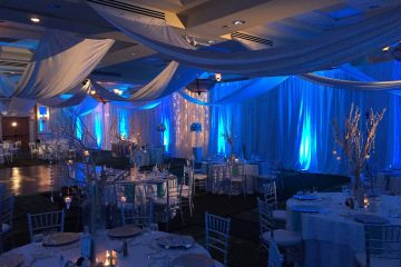 drapery, dj, events