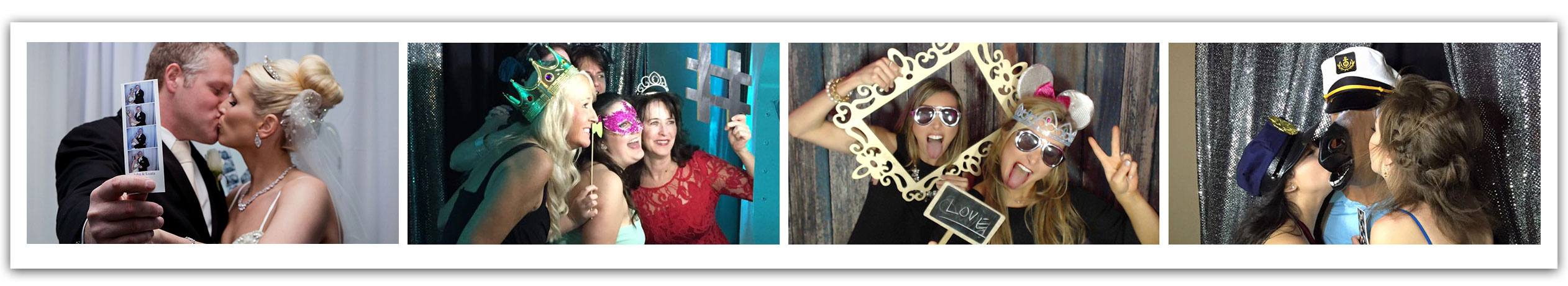 photo stations, photo booth, photo strip