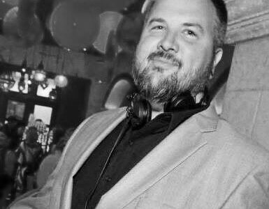 DJ Travis